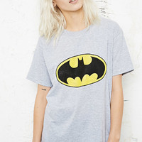 Batman Tee at Urban Outfitters
