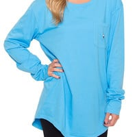 Southern Shirt Co. - Kimmy Boatneck Long Sleeve