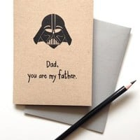 7 Hysterical Father's Day Cards