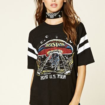 Boston Graphic Tee