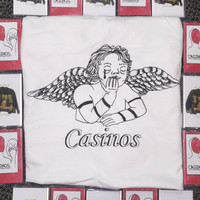 Cherub T-Shirt | Casinos