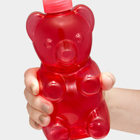 Boozie Bear Flask