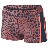 "Nike Dri-Fit 2"" Tempo Boy Short - Women's"
