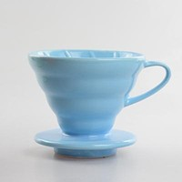 Ceramic Coffee Drip for Pour Over
