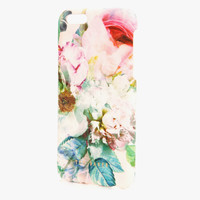 Pure peony iPhone 6 case - Dusky Pink | Gifts for Her | Ted Baker UK