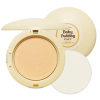 [ETUDE HOUSE] Baby Pudding Pact