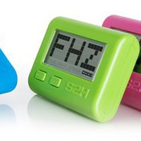 Switch2Health Step Pedometer