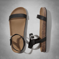 Womens Shoes | Abercrombie.com