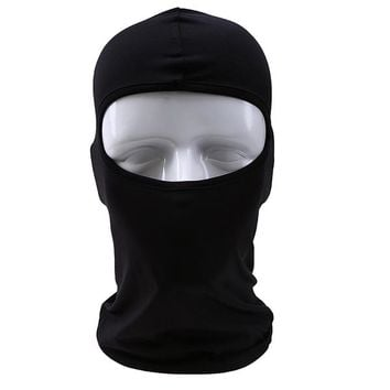 POSSBAY Winter Snowboard Mask Outdoor Cycling Balaclavas Windproof Motorcycle Face Mask Hat Neck Helmet Cap Sports Breathable