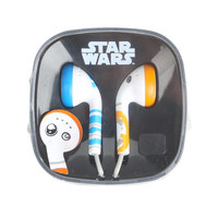Star Wars: The Force Awakens BB-8 Earbuds