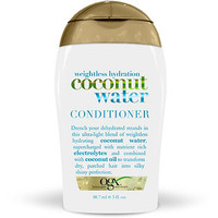 Trial Size Weightless Hydration Coconut Water Conditioner