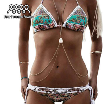 Sexy Bikinis Women Swimsuit Push Up Swimwear Beach Wear Printed Brazilian Bikini Set Bathing suits Swim Wear HD16 CF