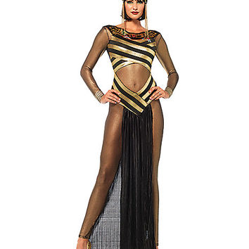 Goddess Isis Womens Costume - Spirithalloween.com