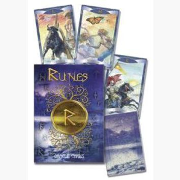 Rune Oracle Cards