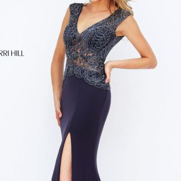 Sherri Hill 50159 Dress - MissesDressy.com