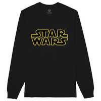Star Wars Long Sleeve T-shirt