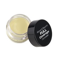 NYX Cosmetics Full Coverage Concealer Jar - Yellow