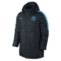 Nike FC Barcelona Medium Fill Men's Jacket