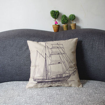 Home Decor Pillow Cover 45 x 45 cm = 4798367108