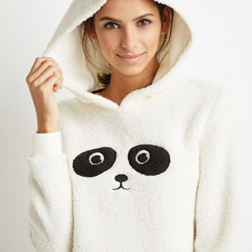 Plush Panda PJ Set