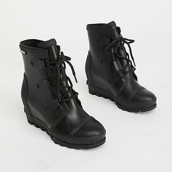 Joan Wedge Boot