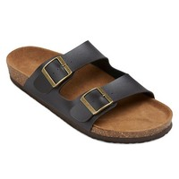 Men's Mossimo Supply Co. Tomas Sandals - Brown
