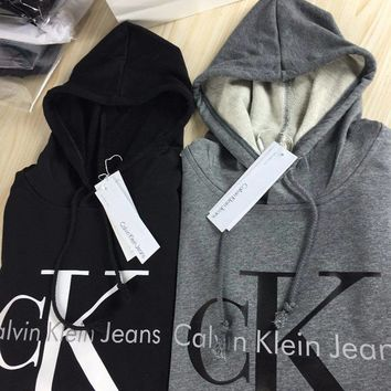 CK Calvin Klein Jeans Original SweaTshirt Hoodies Men And Women JACKET T-SHIRT