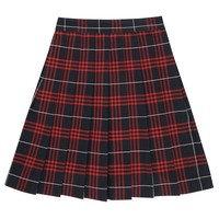 French Toast School Uniform Plaid Pleated Skirt - Girls'