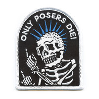 Poser Patch (Limited Edition)