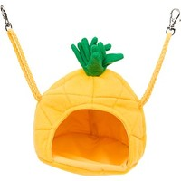 Multipet Pineapple House Small Animal Hideaway