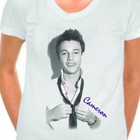 CAM DALLAS PHOTO TEE