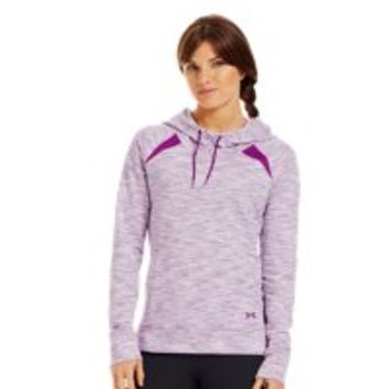 Under Armour Women's Charged Cotton® Storm Marble Hoodie