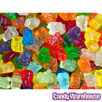 Gummy & Jelly Candy | CandyWarehouse.com Online Candy Store