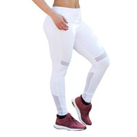 Ambar Fitness Workout Activewear Leggings