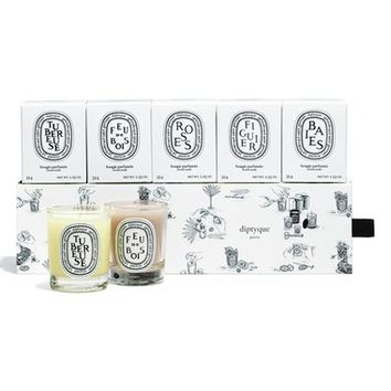 diptyque Scented Candle Set ($75 Value) | Nordstrom