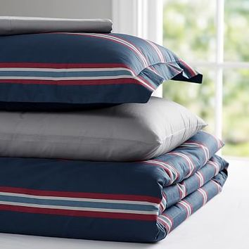 End Line Deluxe Value Duvet Set