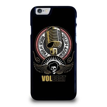 VOLBEAT HEAVY METAL iPhone 6 / 6S Case Cover