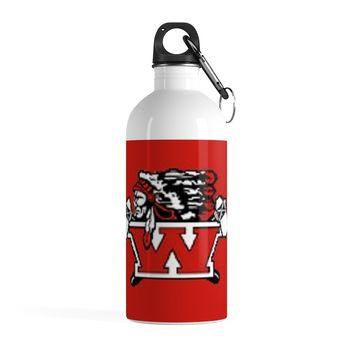O.D.D. Custom Stainless Steel Water Bottle