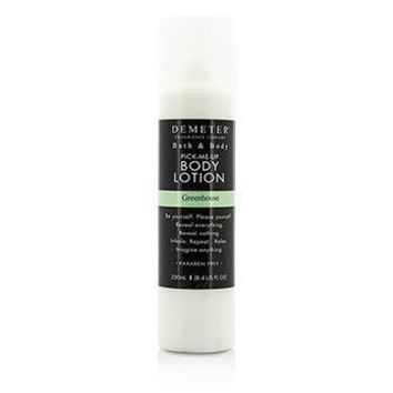 Demeter Greenhouse Body Lotion Ladies Fragrance