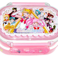 Very Rare Sailor Moon Bento Box