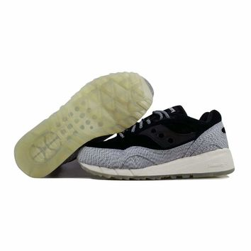 Saucony Shadow 6000 Black/Grey S70307-1