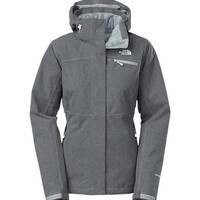 The North Face WOMEN'S LYNNDALE INSULATED JACKET