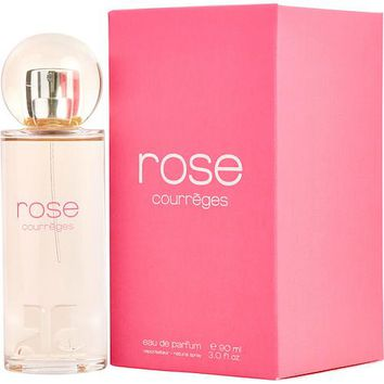 Perfume Women  COURREGES ROSE by Courreges Fragrance