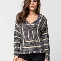 BILLABONG Bonfire Beach Baja Womens Hoodie | Sweatshirts & Hoodies
