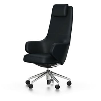 Grand executive highback chair