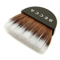 Becca Half Moon Make Up Brush For Powder #62 - For Her - Christmas Gifts