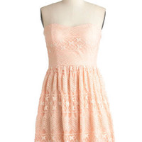 Savoir-Faire Well Dress | Mod Retro Vintage Dresses | ModCloth.com