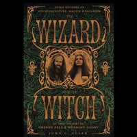 Wizard and the Witch by Zell & Glory