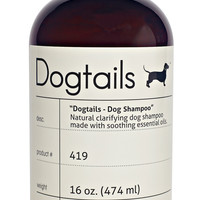DOGTAILS - Dog Shampoo