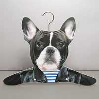 French Bulldog Hanger
